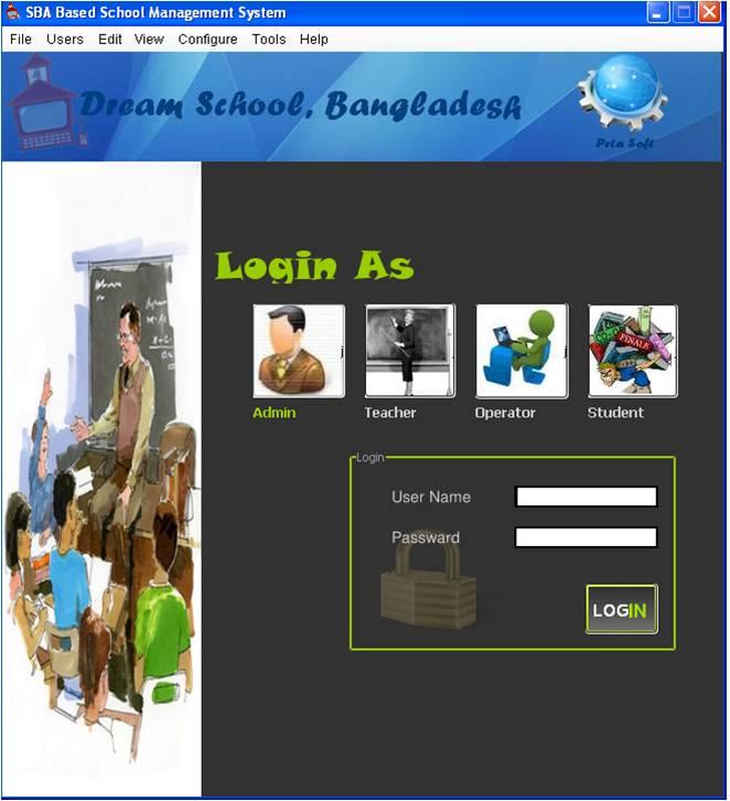 school java projects