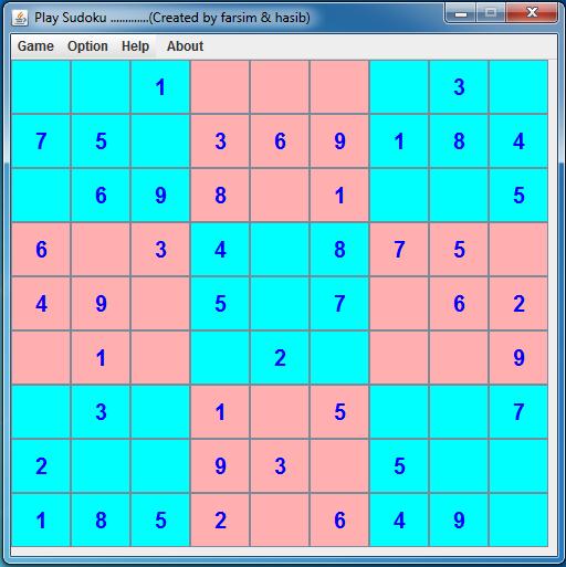 Java 2D games tutorial